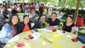 2019 Recognition and Picnic