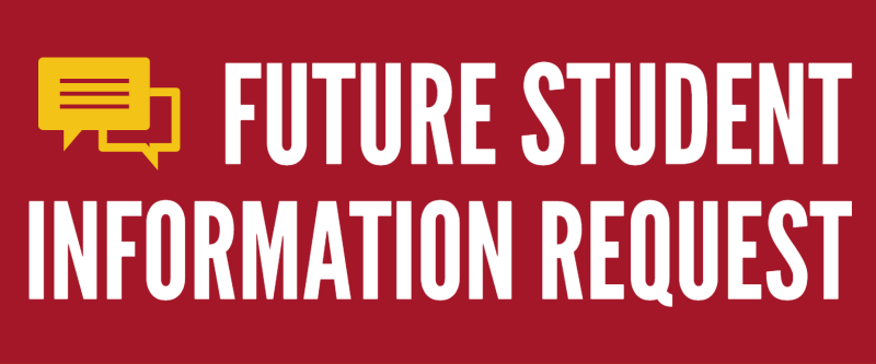 Future Student Information Request Form