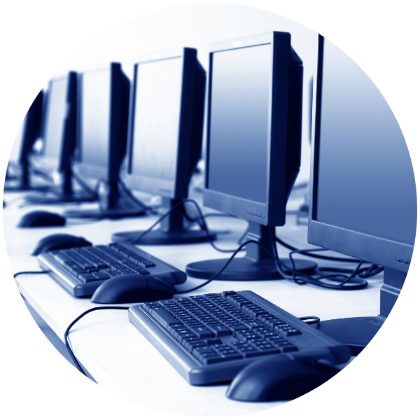 Computer Labs & OIT