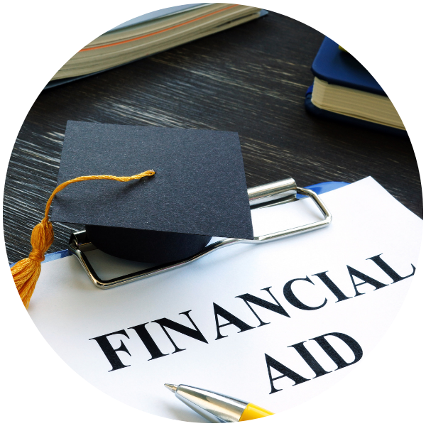 Financial Aid & Scholarship