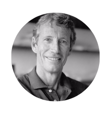 Dr. John Irwin. Project Rebound Founder