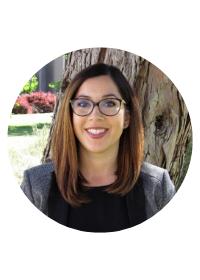 Headshot of Gabriela Nuño. Director of Academic Success Center.