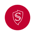 Stanislaus State shield icon.