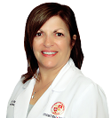 This is a photo of Maria Simile-Shaw, Nurse Practitioner