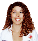 This is a photo of Angelica Perez-Romo, Physician Assistant