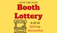 RSO Booth Lottery