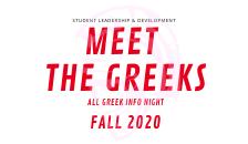 All Greek Info Night