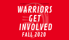 Warriors Get Involved