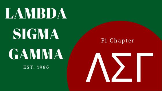 Lambda Sigma Gamma