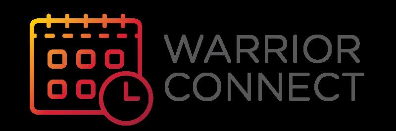 Warrior Connect Official Logo