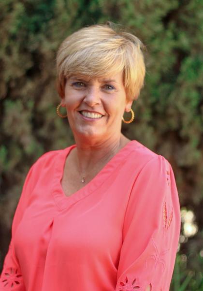 Portrait of Dr. Anne W. Weisenberg
