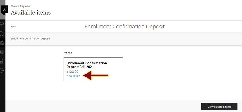 Cashnet screen with arrow pointing to Add to Payment button; Cashnet screen with arrow pointing to Pay Now button