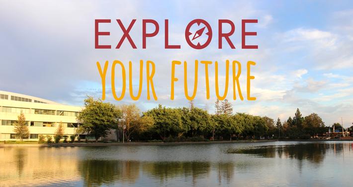 Explore your future