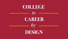 college to career by design