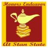 Honors Endeavor logo