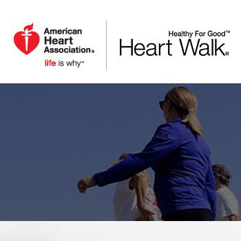 Stanislaus Heart & Stroke Walk 2017