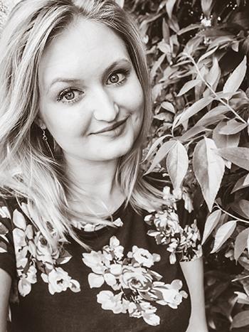 Adrianna Sahlman