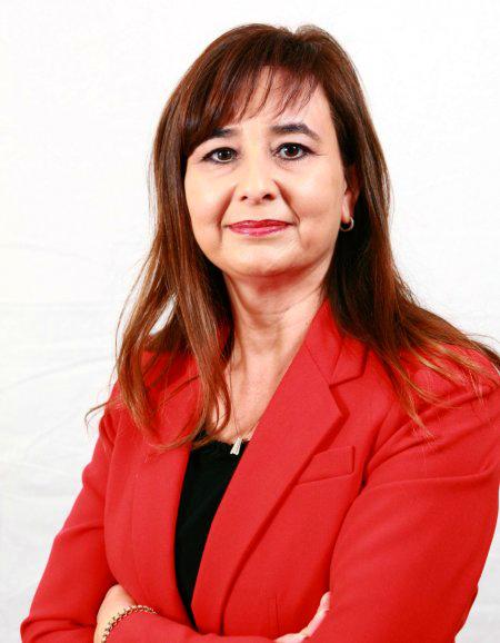 Julia Reynoso