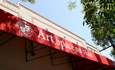 Art Space on Main