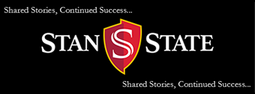 Shared Stories, Continued Success... Stan State