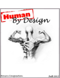 Human by Design Journal Cover
