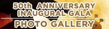 Inaugural Gala Photo Gallery