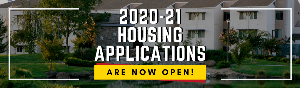 2020-21 Housing applications are now open!