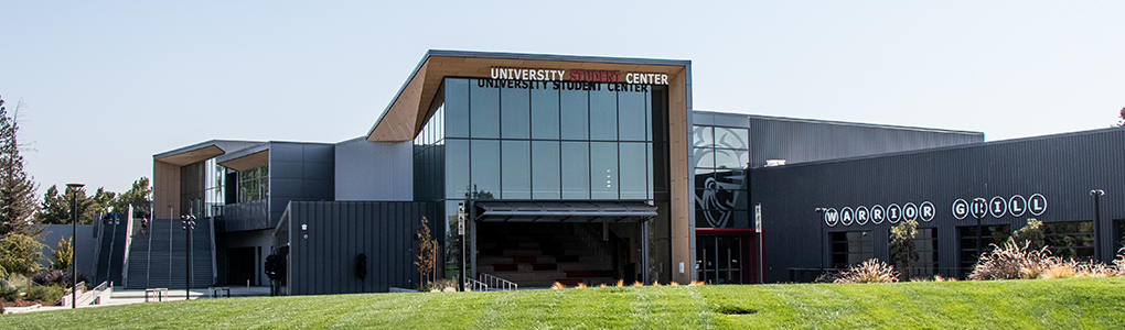 SC Facility Front View