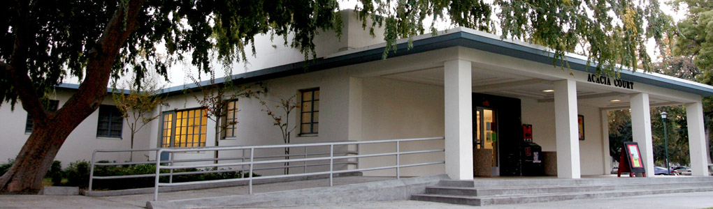 California State University Stanislaus >> Stockton Center   California State University Stanislaus