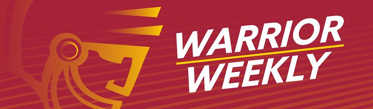 Warrior Weekly