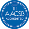 College of Business Administration is fully accredited by AACSB International