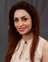 StanGrad - Mahsa Takhsha