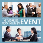 Mock Interview/Networking Event