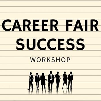 career fair success workshop
