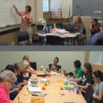Annual Lesson Planning Retreat 2016