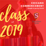 Class of 2019 Chicanx commencement