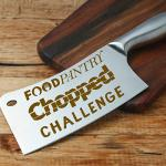 """""""Food Pantry Chopped Challenge"""