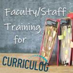 """Curriculog Training"