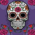 decorative skulls