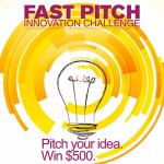 Fast Pitch Innovation Challenge