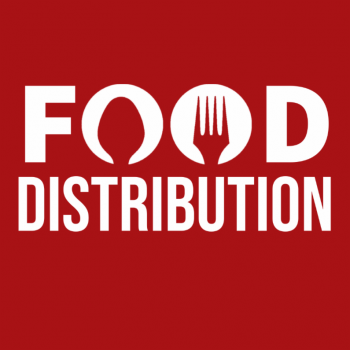 Warrior Food Distribution California State University