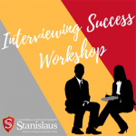 Interviewing Success