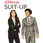 JCPenney Suit-Up
