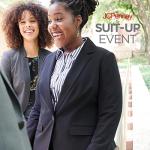 JCP Suit-Up
