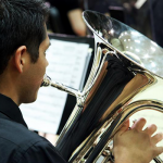 Stanislaus Community Band Concert