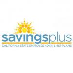 Savings Plus, California State Employee 401(k) and 457 Plans