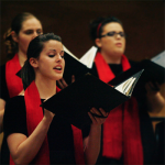 Stanislaus State Choral Concert