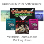 Metaphors, Dinosaurs and Drinking Straws