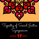 Tapestry of Social Justice Symposium