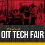 15th Annual OIT Tech Fair